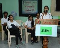 Inter School~ Shiv Smriti '19
